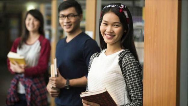 Một lượng không nhỏ du học sinh Việt Nam quyết định định cư ở nước ngoài sau khi hoàn thành khóa học