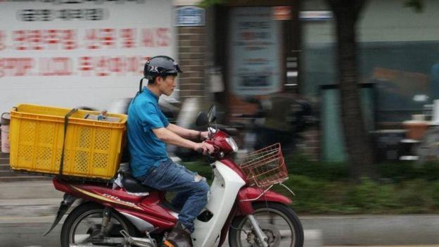 Korea Selatan: Negara yang tak bisa berhenti dan selalu