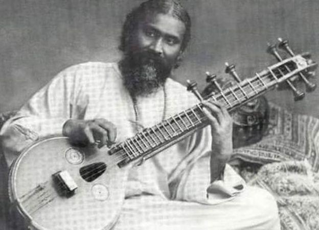 الأمير عنايت خان، والد نور النساء الذي كان موسيقياً ومعلماً صوفياً
