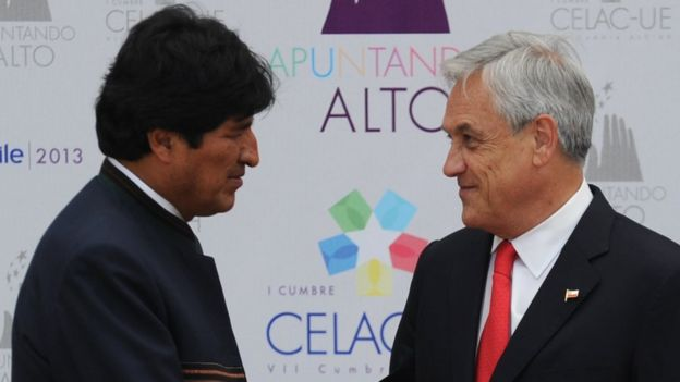 619f4be74c Fallo de La Haya  qué opciones le quedan a Bolivia en su intento por ...