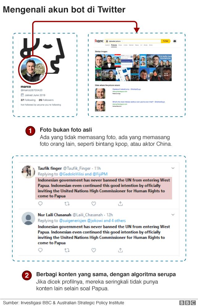 papua, west papua. bot, hoaks, internet, UU ITE, veronika koman