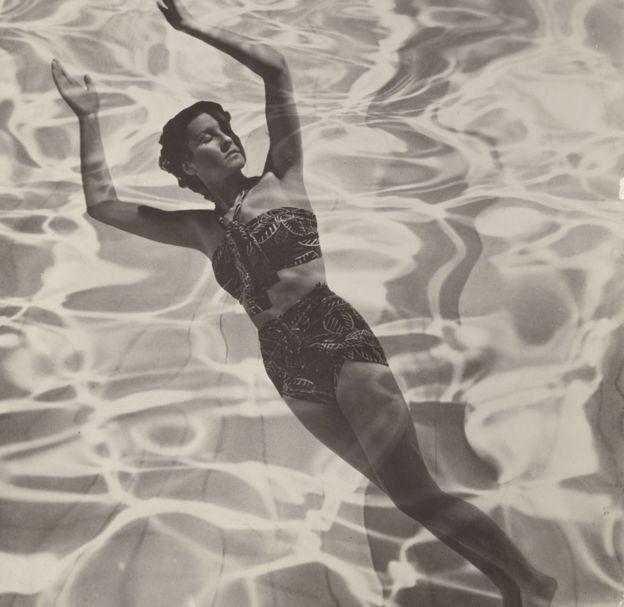 朵拉·玛尔的摄影作品