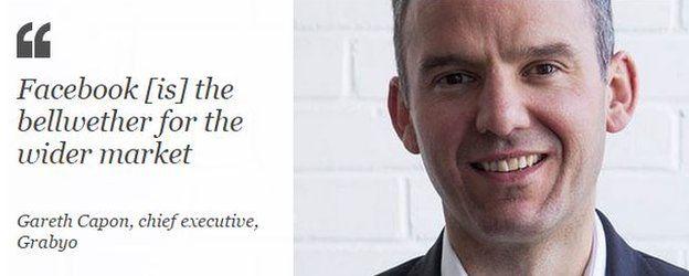 Gareth Capon Quote