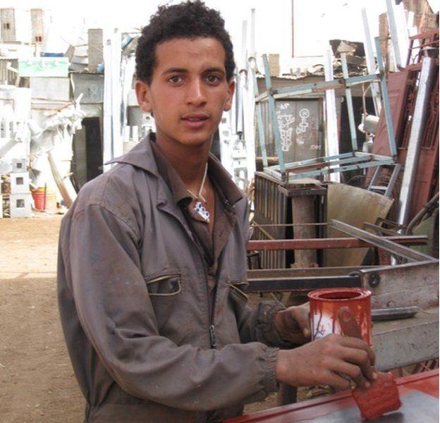 Eritrea painters