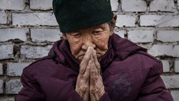 Católico chinês