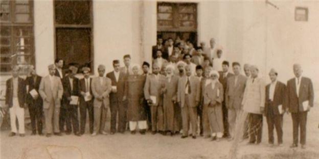 انجمن ادبی کابل