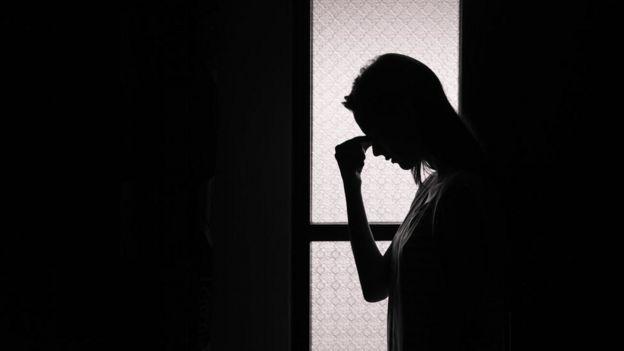 Документальное видео жертвы сексуального рабства