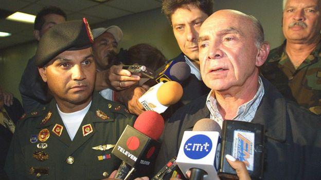 Pedro Carmona Estanga