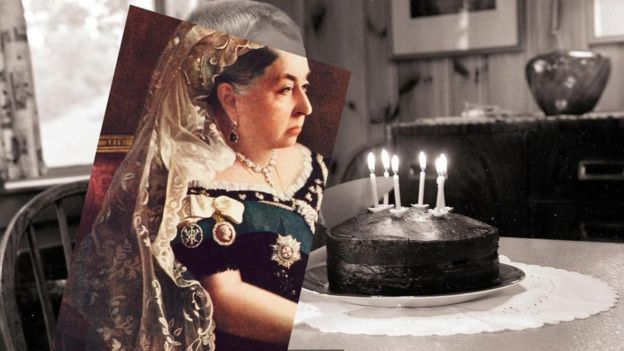 الملكة فيكتوريا
