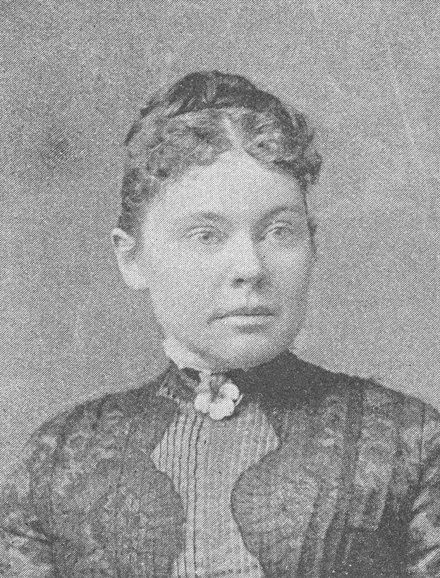ليزي بوردن