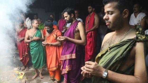 साधु, ऋषि, हिंदू, गौत्र