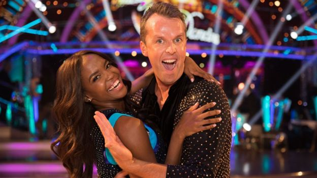 Motsi Mabuse: Meet Strictly Come Dancing's newest judge