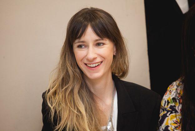 Tatiana Goldman