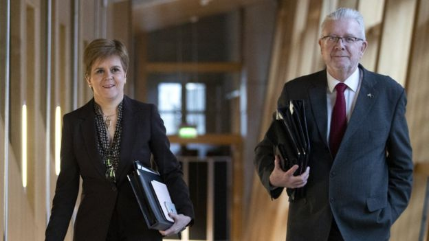 Sturgeon and Russell