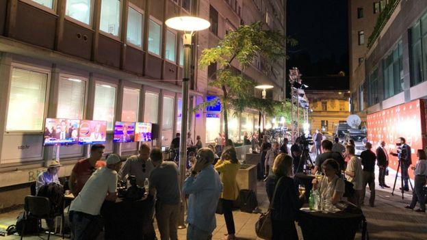 Zagreb, 5. jul 2020.