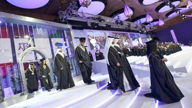 Graduation Qatar
