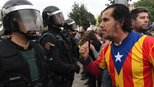 Referéndum de Cataluña