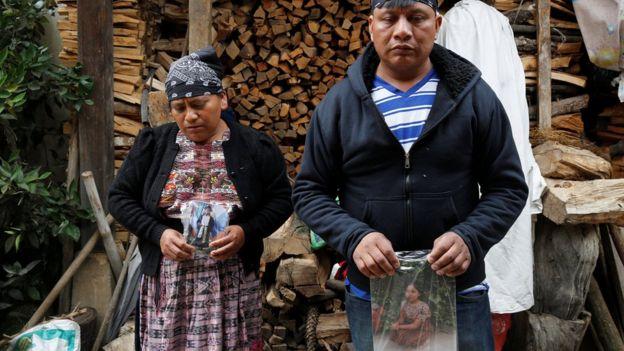Gilberto Gómez y Lidia González