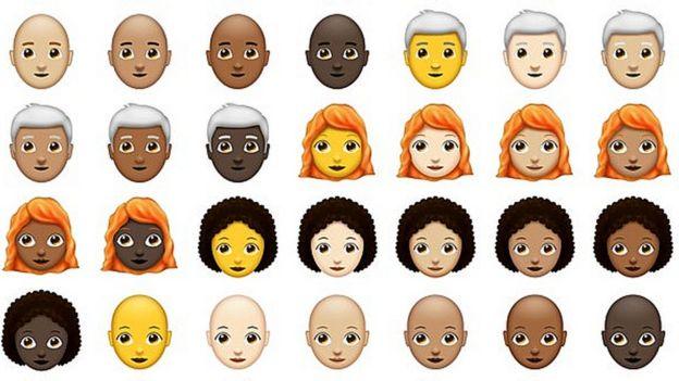 Sad poop emoji gets flushed after row - BBC News