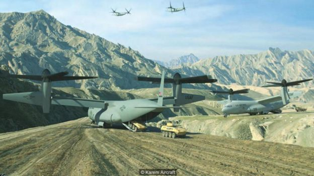 Karem Aircraft