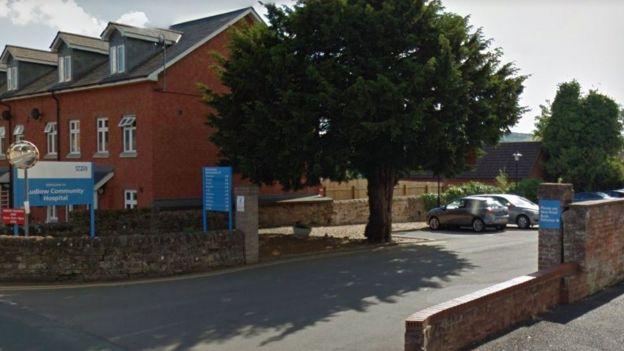 4342b853183 Men-in-nurse-uniform cash redirected after Ludlow Hospital rejected ...