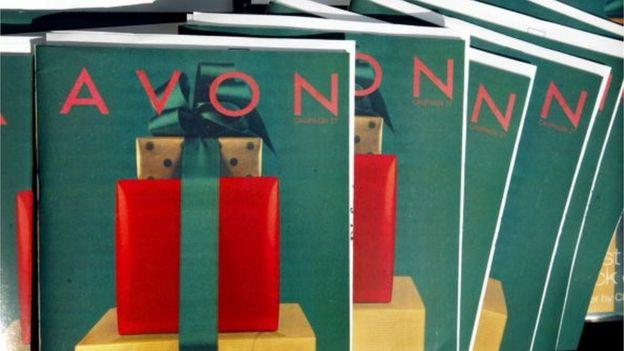 Avon Catalogue