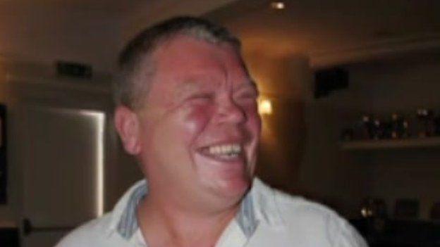 Stephen Penrice