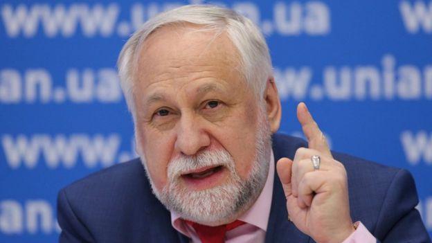 Юрій Кармазін