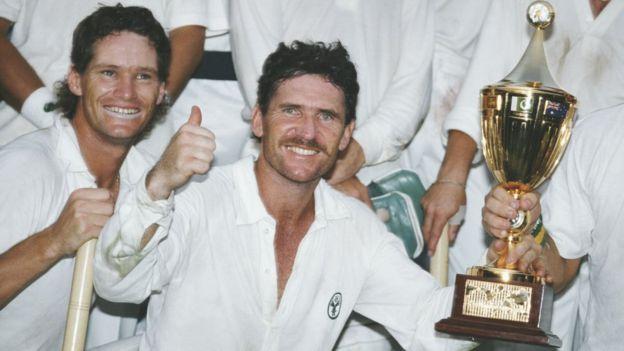 1987 ورلڈکپ کی فاتح ٹیم