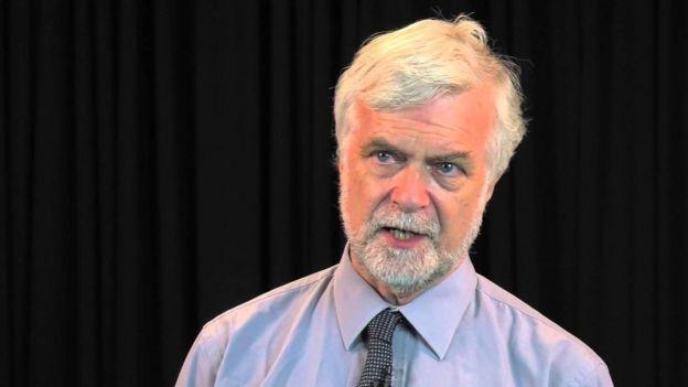 Jim Skea
