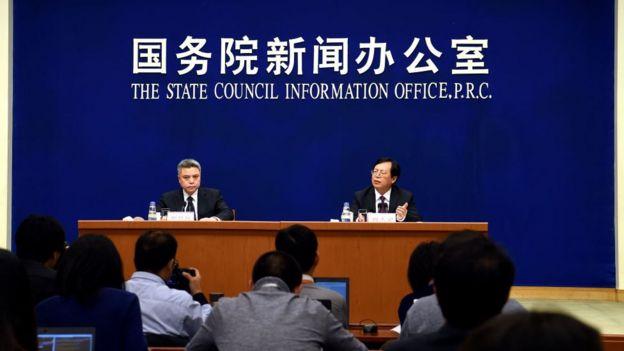 10月19日,中国国家统计局发布了中国第三季度经济增速。