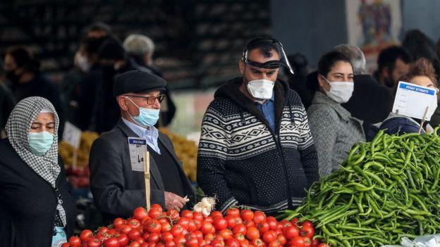 Türkiye'de hangi sektörler koronavirüs dönemini en az hasarla atlatabilir?
