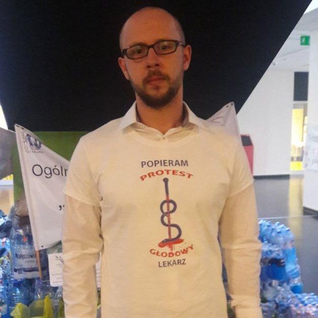 Dr Piotr Matyja