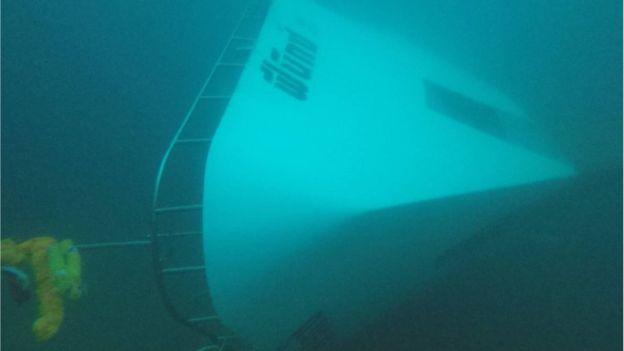 เรือจม