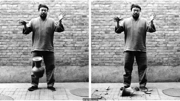 以藝術的名義改變世界:從《共產...