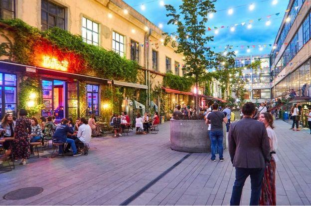 格鲁吉亚的游客数量激增,其中一半去过第比利斯。