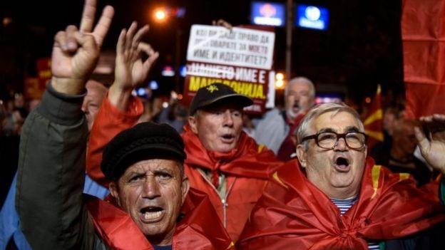 Сторонники бойкота референдума ликуют
