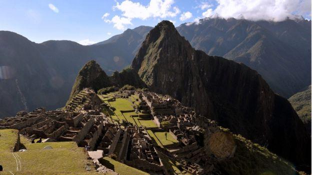 O nome do Peru é muito mais antigo que a chegada dos espanhóis.