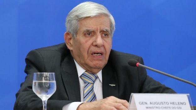Augusto Heleno