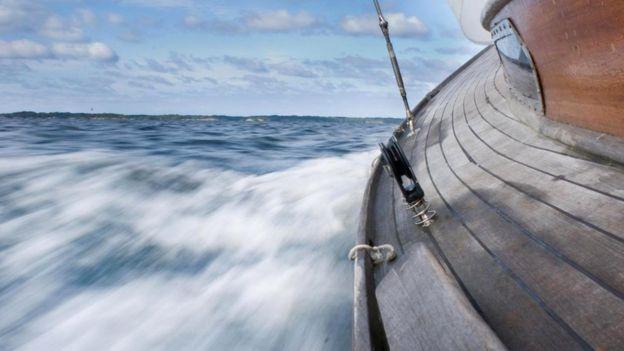Как вылечить морскую болезнь рекомендации