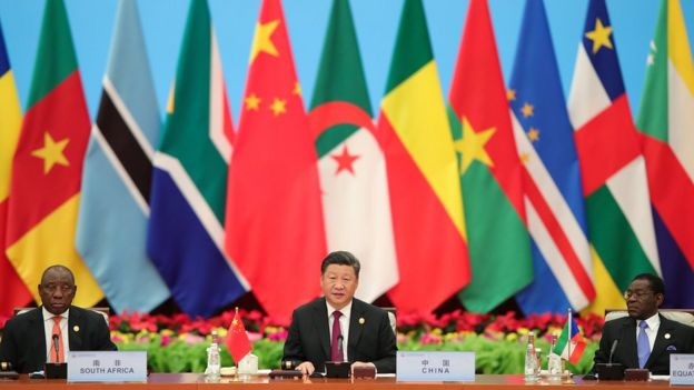 China-Africa summit