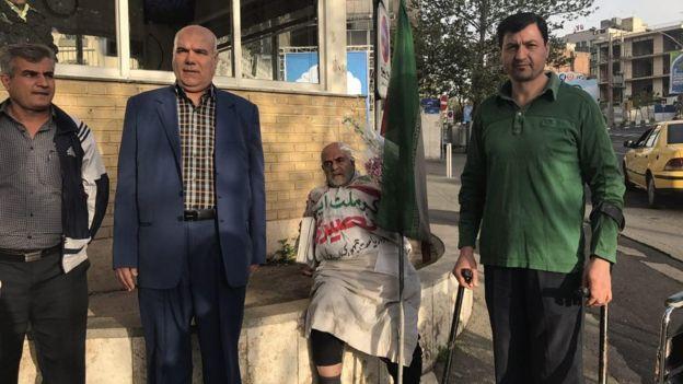 داوطلبان نامزدی در انتخابات ریاست جمهوری ایران
