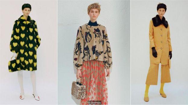 4d5ee3177 Casacos de pele estão com os dias contados na moda internacional ...