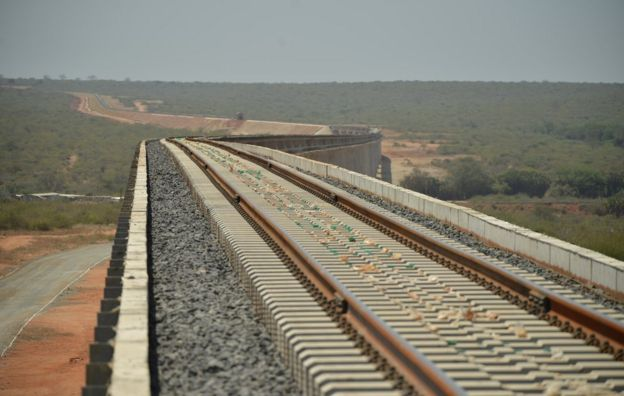 Will Kenya get value for money from its new railway? - BBC News on show map of kenya, resources of kenya, travel map of kenya, weather of kenya, satellite maps of kenya, political map of kenya, physical map of kenya, tools of kenya, topographical map of kenya, food of kenya, map of of kenya, world map of kenya, globe of kenya, climate of kenya, outline map of kenya, tourism of kenya, regional map of kenya, map showing kenya, large map of kenya, topographic map of kenya,