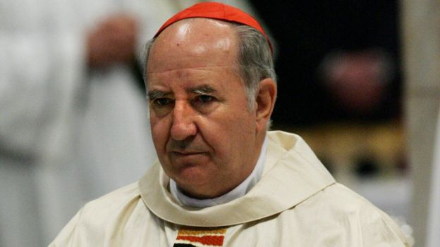 Francisco Javier Errázuriz