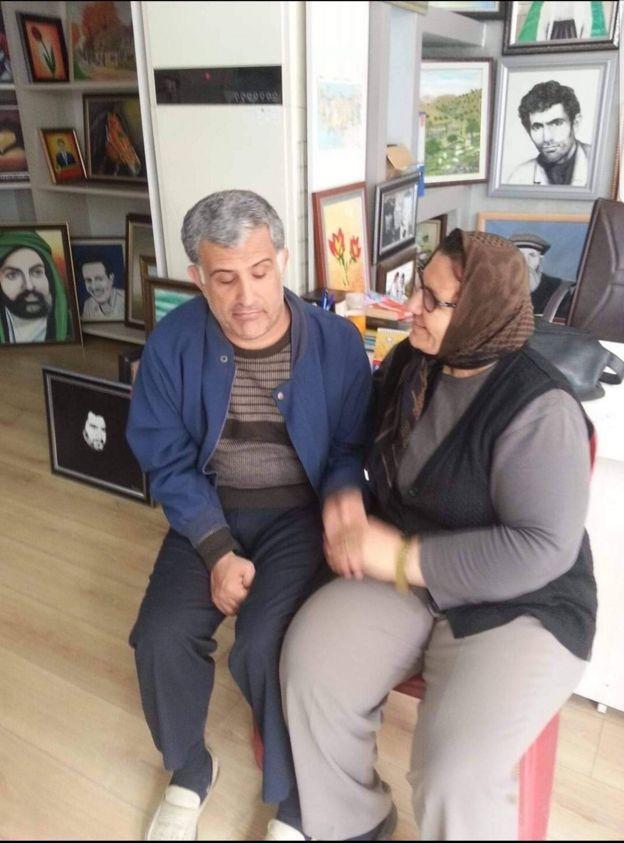 Elif Kısa ve Ali Kısa