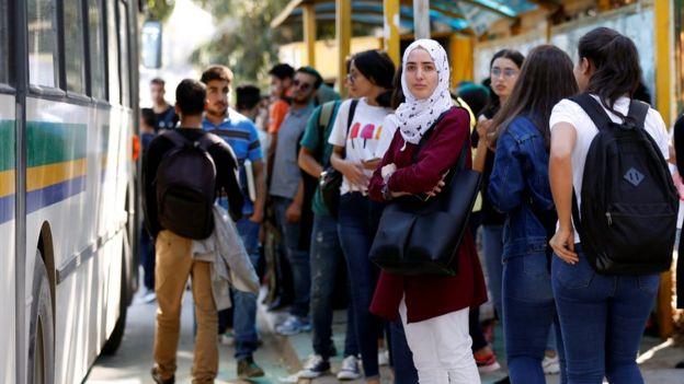 Tunisia ayaa la daalaa dhacayso shaqa la'aanta baahsan