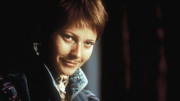 Gwyneth Paltrow in Shakespeare In Love, 1998