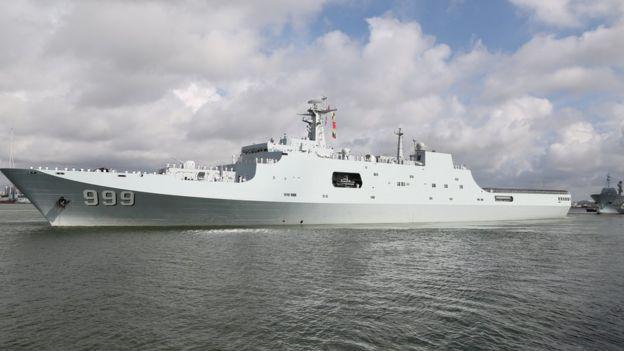 Tàu 999