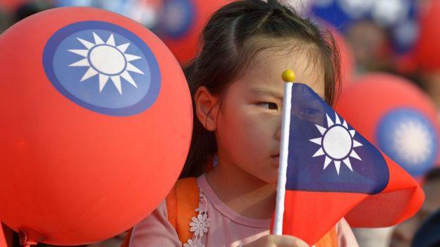 反渗透法:台湾大选前夕通过该法瞄准了哪些目标